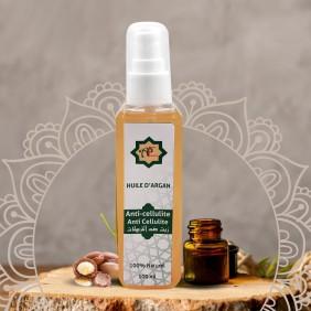 Argan oil anti-cellulite 100ml