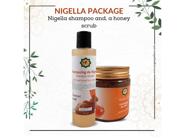 Nigella package
