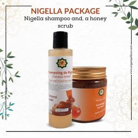 Nigella package