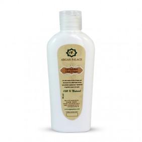 Soin de corps à l'huile d'argan - Jasmin