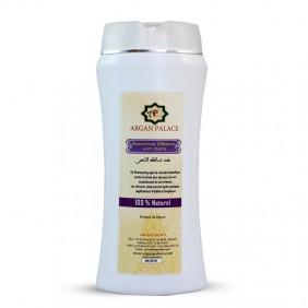 Shampoing à base d'Argan anti chute de cheveux